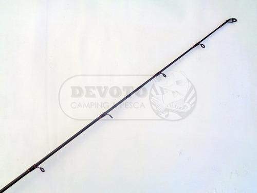 caña penn allegiance rotativo 2.10 mts. 15-30 lbs grafito