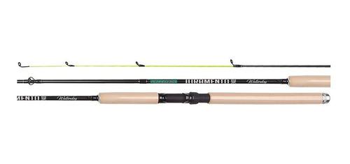 caña pesca waterdog juramento 240 cm 2 pejerrey 25gr