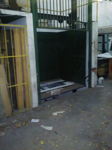 cañada de gomez 5300- l/propio- 365 m2 cub. urgente!!!