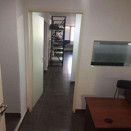 cañada oficina en venta, externa, amplia, seg 24hs, bajas expensas, permuto por lote, depto, casa a reciclar