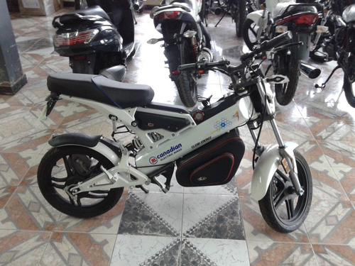 canadian electric bikes s1