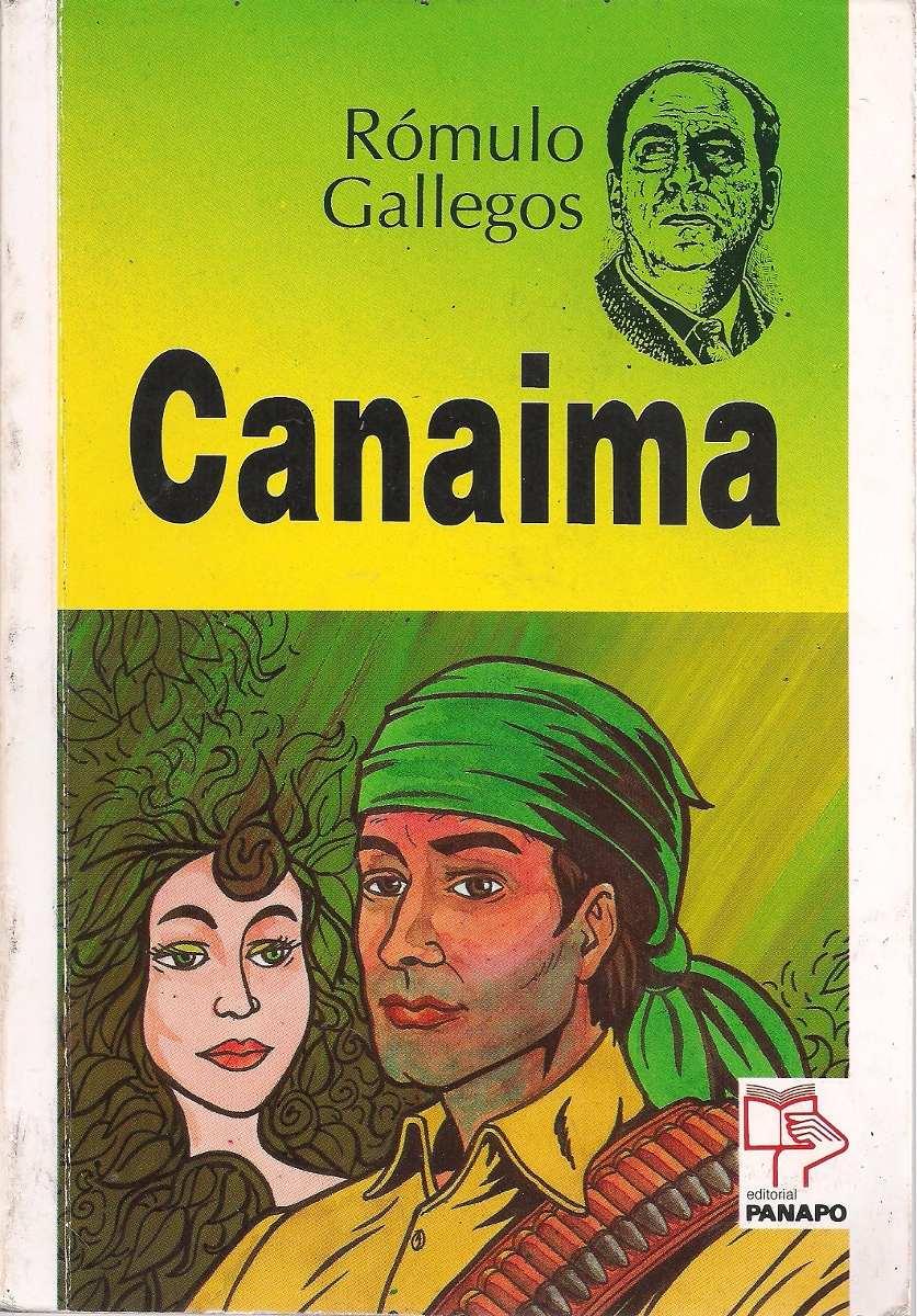 ROMULO GALLEGOS CANAIMA EPUB DOWNLOAD