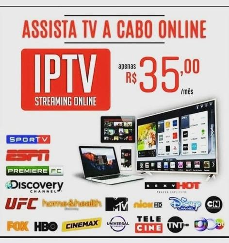 canais de tv