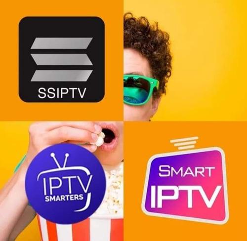 canais para smart lg e tv box o melhor do mercado