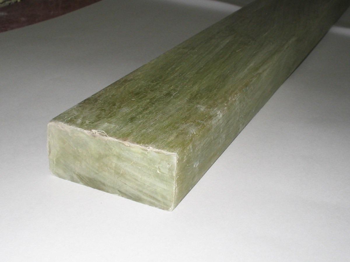 Canal de epoxi fibra de vidrio pultrusion perfiles 88 - Tubos fibra de vidrio ...