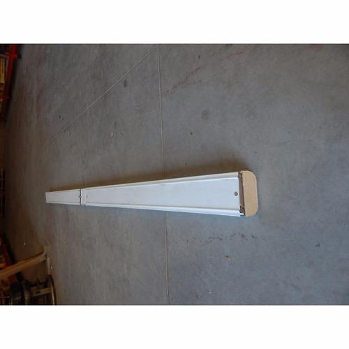 canal para lampara
