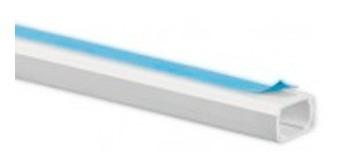 canaleta 40 x25 con adhesivo [ue: 20] adler