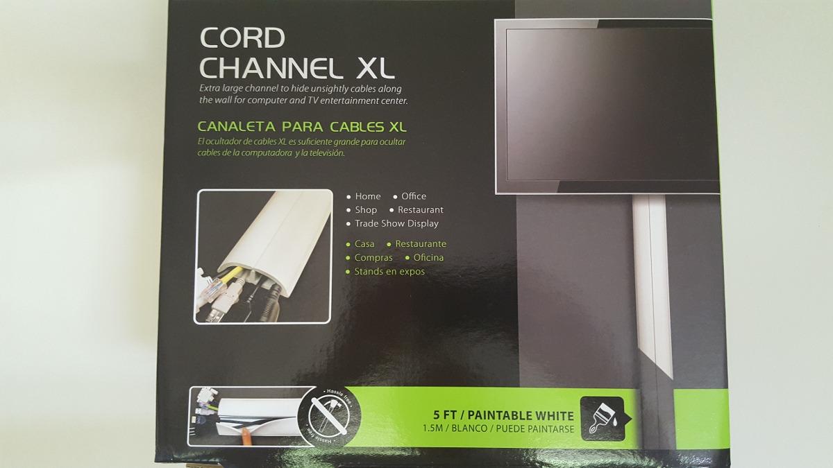 Canaleta para ocultar cables para casa oficina otros for Explique que es una oficina