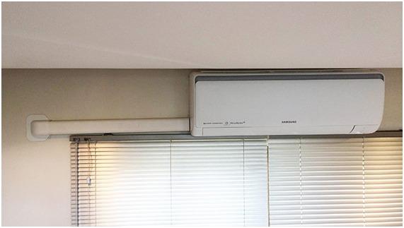 Canaleta pvc para ar condicionado split pequena r 24 - Canaleta de pvc ...