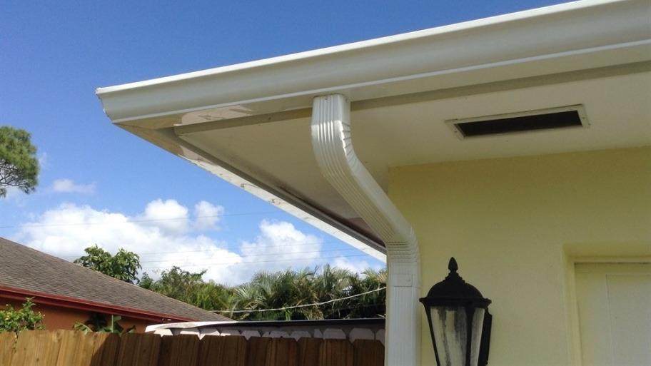 Canaletas canales canalones desag es de aluminio isopanel - Canalon de aluminio ...