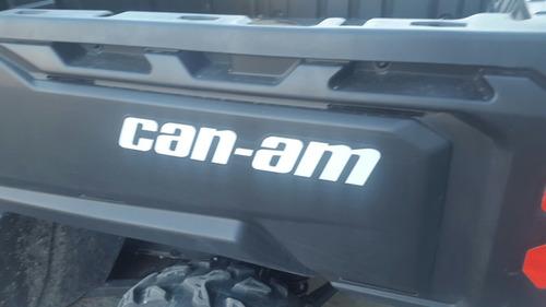 canam hd8