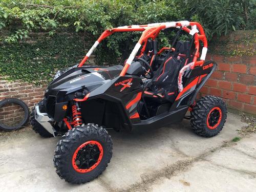 canam maverick xrs 1000 turbo disponible yaaaa!!!! can am