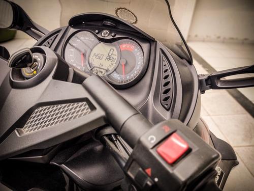 canam spyder rss 990cc câmbio semi-automático