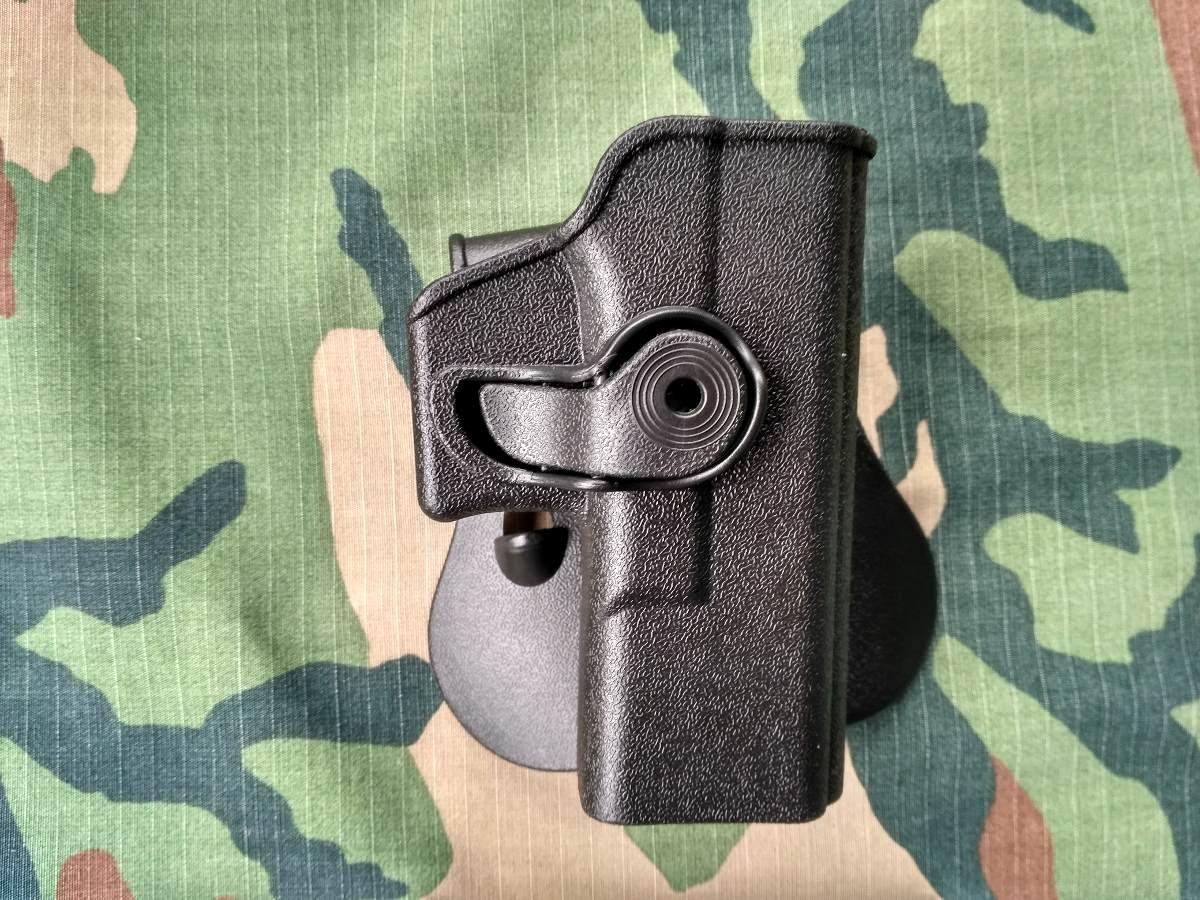 Increíble Seguridad Pistola De Uñas Bosquejo - Ideas Para Esmaltes ...