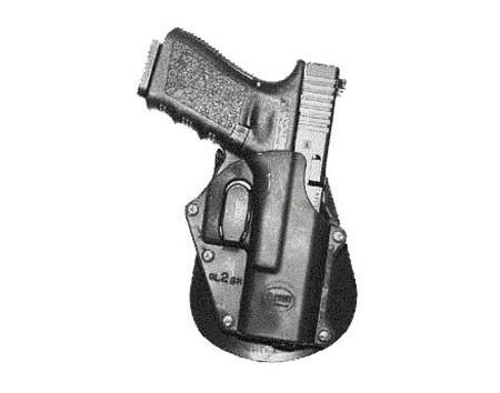 canana para glock 17/19 seguro