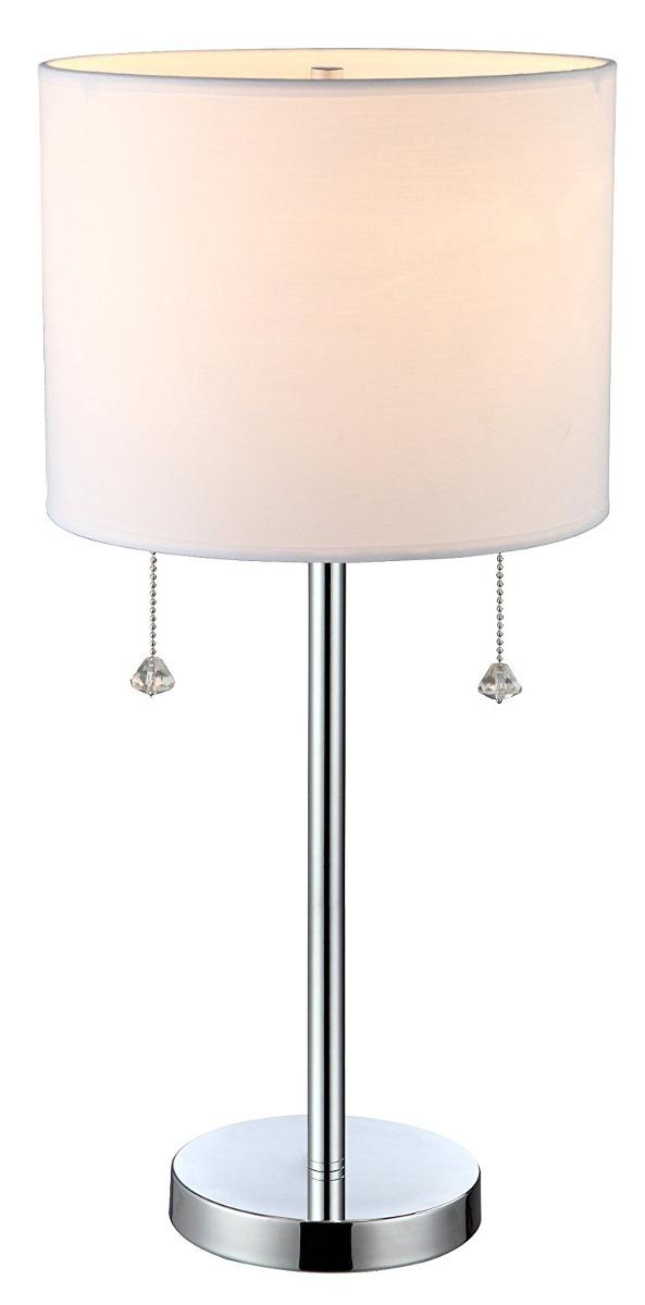 Canarm itl433a22ch monti 2 light table lamp 294176 en mercado canarm itl433a22ch monti 2 light table lamp cargando zoom aloadofball Images