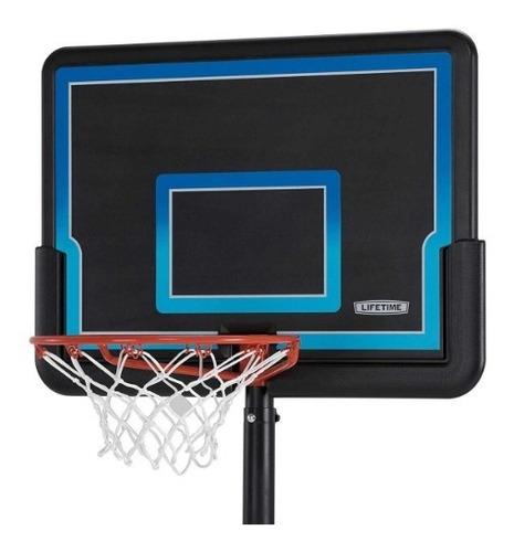 canasta basquetball tablero portatil basket