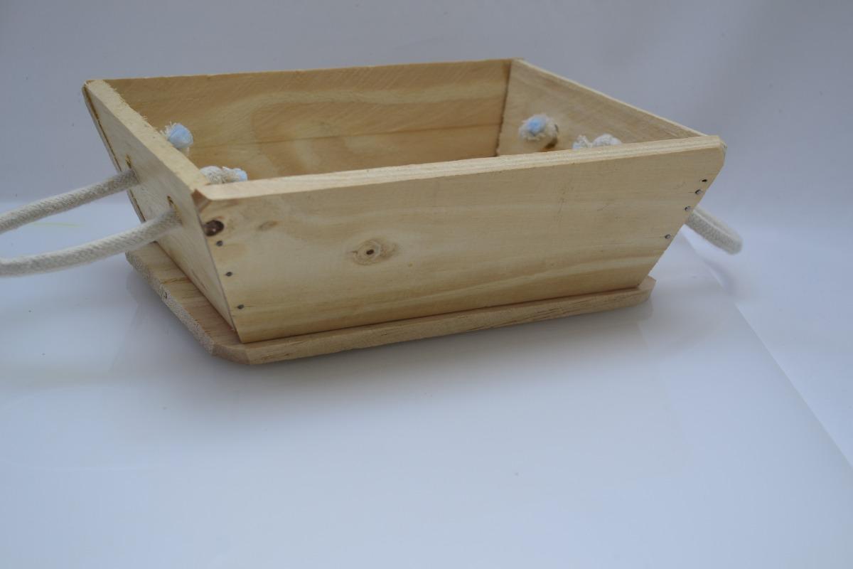 En cajas de madera caja de madera estantera con cajas de - Cajas de madera para regalo ...