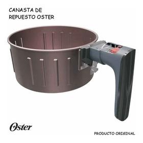 Canasta De Repuesto Bioceramic Con Mango Para Freidora Aire