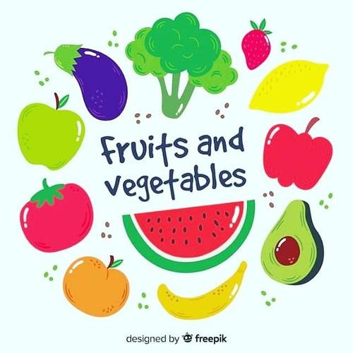 canasta  deliverys frutas y verduras ¿
