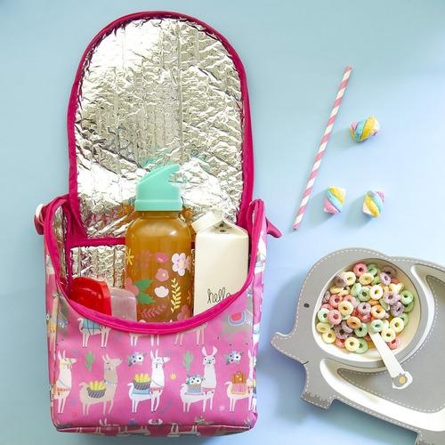 canasta lunchera bolso picnic térmico chicos