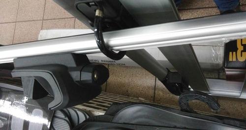 canastas con llave, full aluminio, y racks en varios modelos