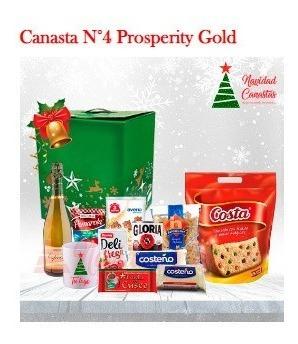 canastas navideñas corporativas