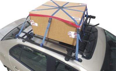 canastilla universal parrilla porta equipaje portaequipaje