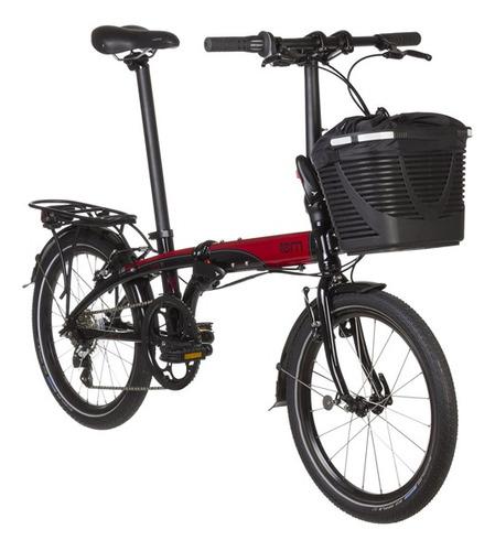 canasto bici tern holdem basket amarillo dahon tienda bike