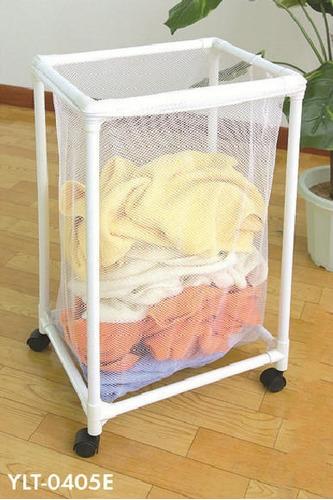 canasto cesto para ropa sucia calidad loi chile
