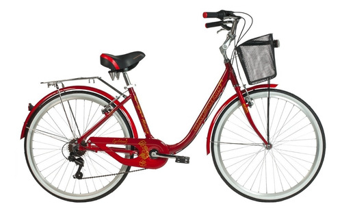 canasto para bicicletas