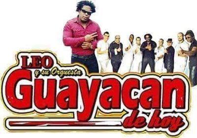 cañaveral guayacan sonora dinamita santanera niche zona rika