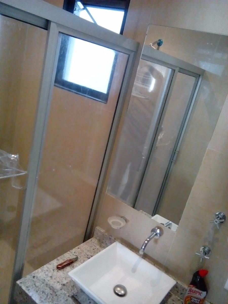 Precio Muebles De Baño : Cancel de aluminio para baño  en mercado libre