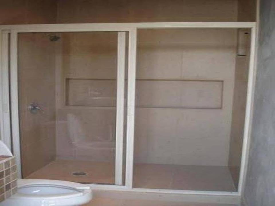 Donde Comprar Muebles De Baño : Cancel de baño con acrilico en mercado libre