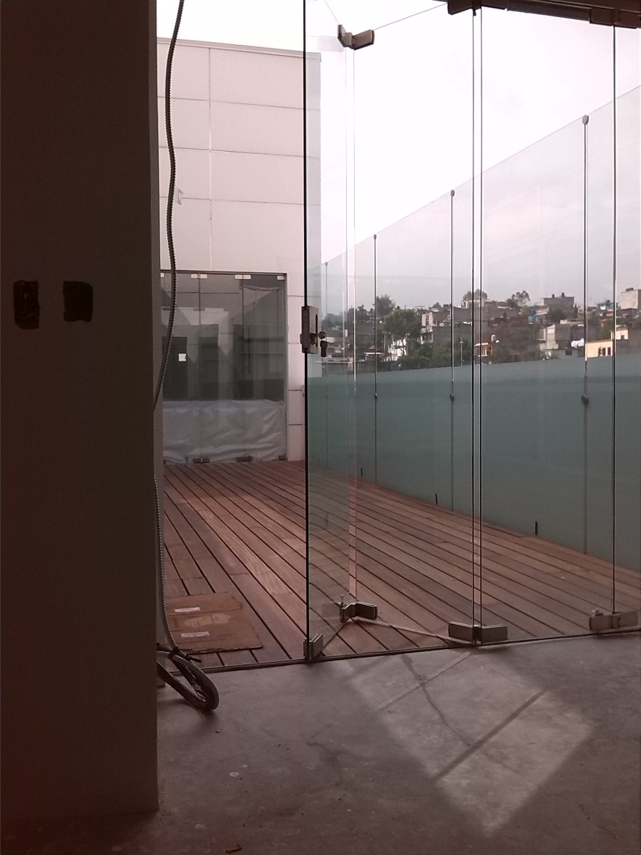 Tiendas De Muebles De Baño : Cancel plegable de cristal templado  en mercado libre