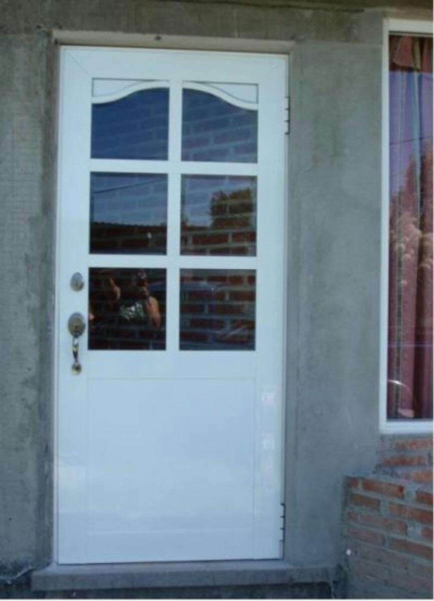 Dise os de puertas de aluminio para ba o casa dise o for Casa y diseno banos