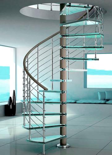 canceleria europea y nacional, escaleras de cristal,domos