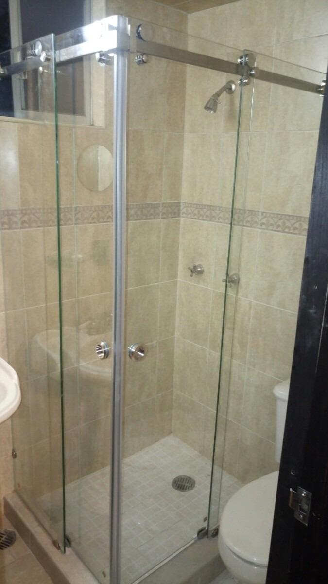 Canceles Para Baños Y Puertas De Cristal - $ 2,200.00 en ...