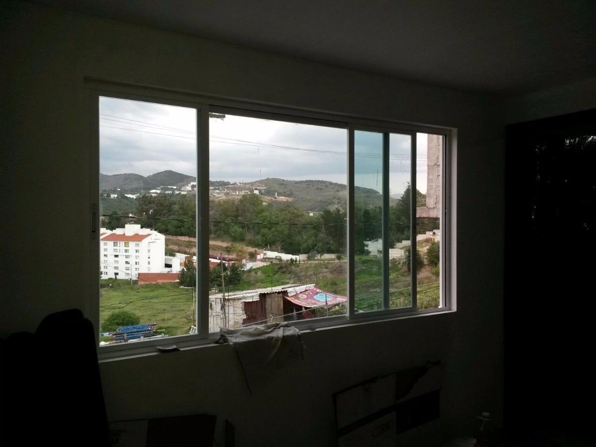 Canceles ventanas puertas aluminio acabado laqueado o for Ventana aluminio 120x120