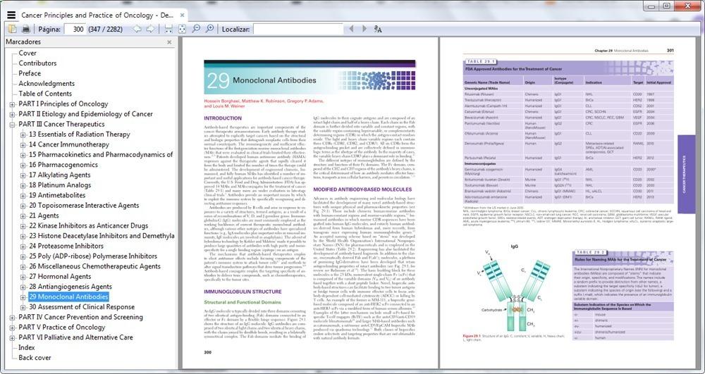 Cancer principles practice oncology devita 10e original r 7900 oncology devita 10e original carregando zoom fandeluxe Choice Image