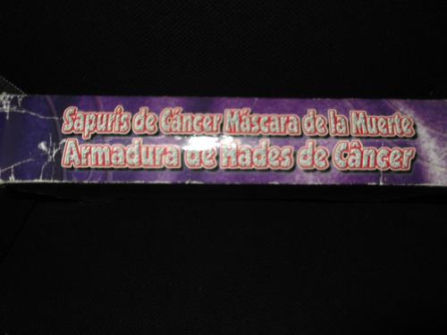 cancer sapuri vintage latino dtm