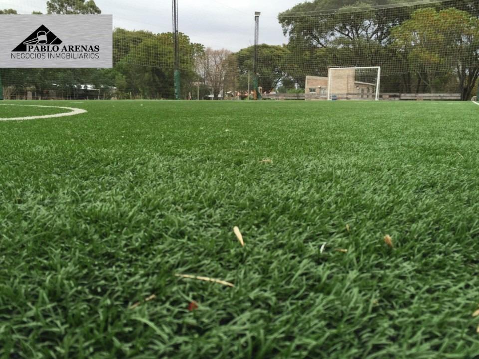 cancha de fútbol 5 - colonia valdense - colonia #53