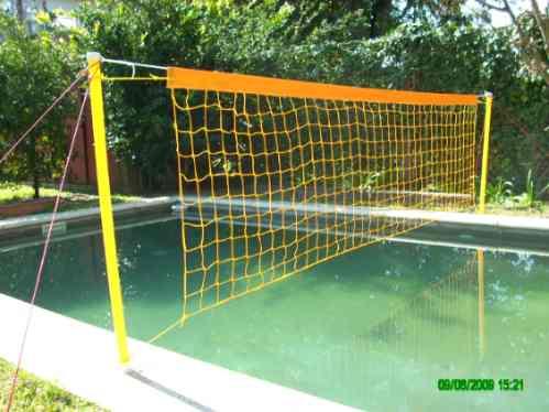cancha de fútbol-tenis portátil kit fútbol-tenis