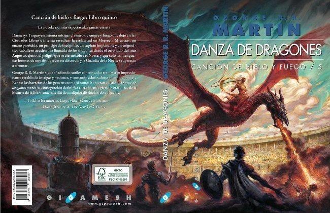 Danza De Dragones Pdf