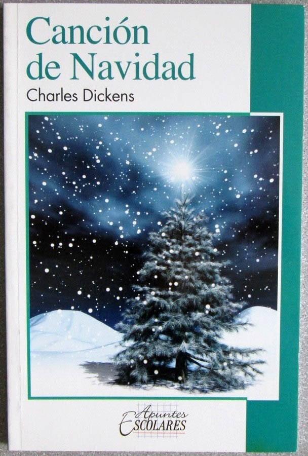 Canciones de navidad charles dickens
