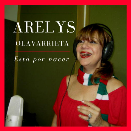 canción música decembrina digital mp3 arelys olavarrieta