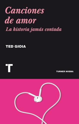 canciones de amor / ted gioia (envíos)