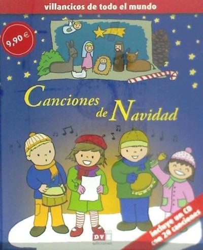 canciones de navidad 76(libro )