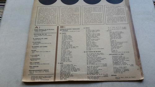 cancionesy poemas por lalibertad de españa 1936 _1966