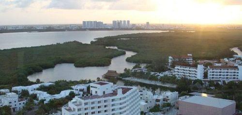 cancun hotel 3 estrellas usd 33'000,000.-